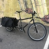 Surly Surly Big Dummy Complete Bike MD Blacktacular