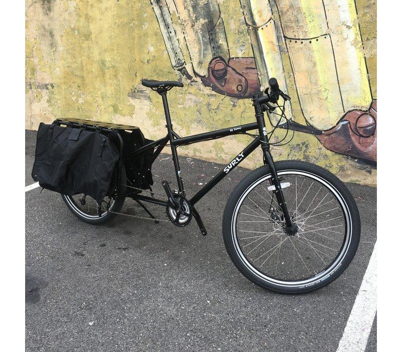 Surly Big Dummy Complete Bike MD Blacktacular