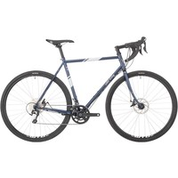 All City Space Horse 700c Neptune Blue