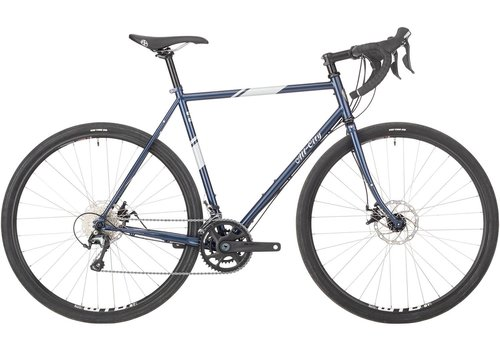 All-City All City Space Horse 700c Neptune Blue