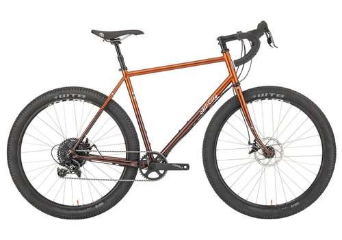 All-City All City Gorilla Monsoon APEX Root Beer Keg