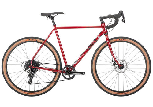 Surly Midnight Special 650B Sour Strawberry Sparkle