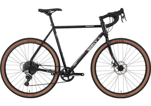 Surly Midnight Special 650b Black