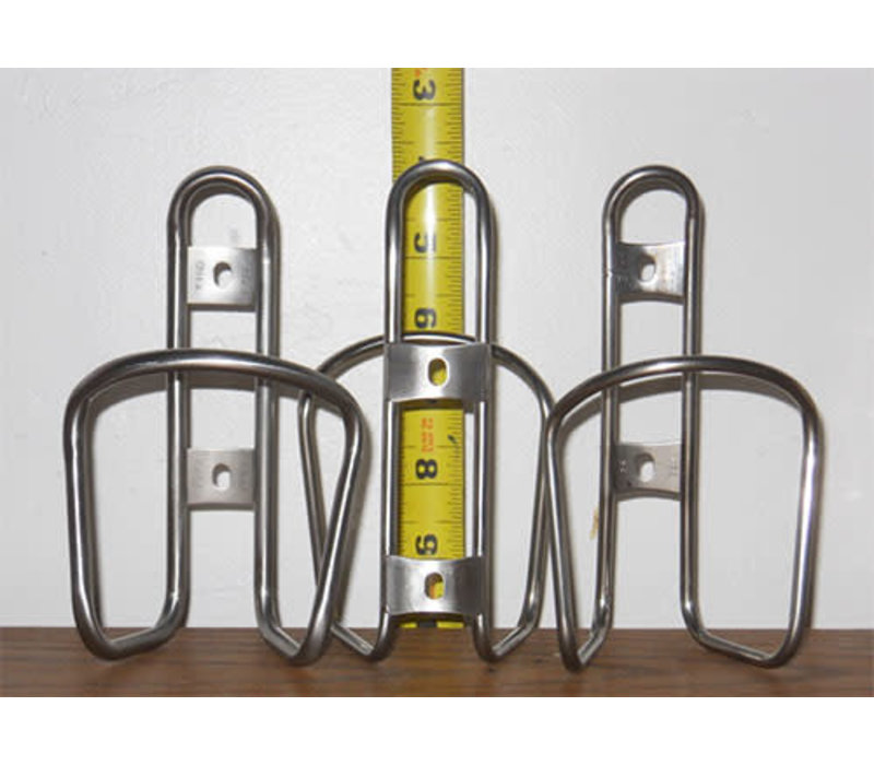 King Bottle Lowering Cage