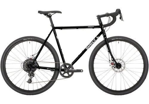 Surly Straggler Black