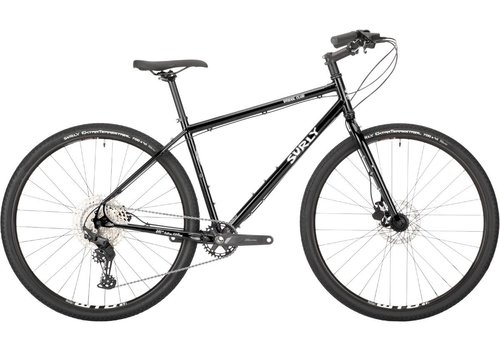 Surly Surly Bridge Club 700c Black