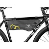 Apidura Apidura Frame Pack Expedition, Small - Grey/Black (3.5L)