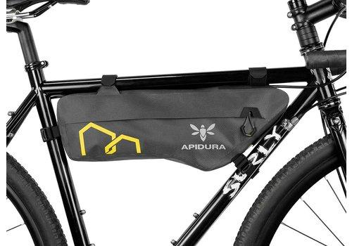Apidura Apidura Frame Pack Expedition, Small - Grey/Black (3.5L)