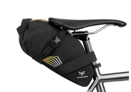 Apidura Apidura Racing Saddle Pack, Regular(5L) - Black