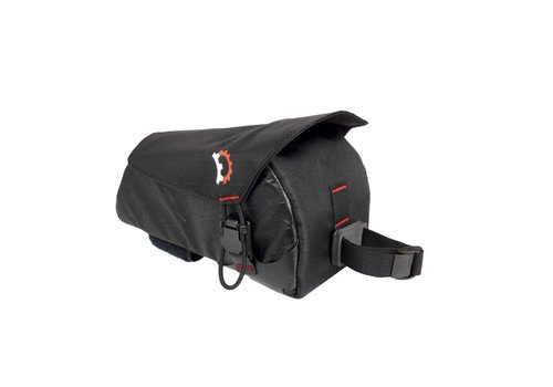 Revelate Designs Revelate Designs Mag-Tank 2000 Top Tube/Stem Bag, Black