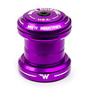 White Industries White Industries Headset 1 1/8 Purple