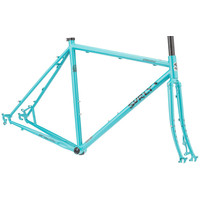 Surly Straggler Frameset 700c  Chlorine Dream 58