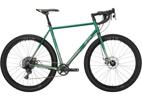 All-City All-City Gorilla Monsoon 55cm Green Fade