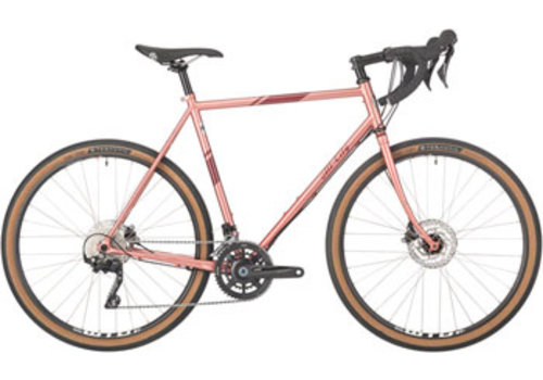 All-City All City Space Horse GRX Dusty Rose 43