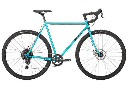 Surly Surly Straggler Bike  62cm Chlorine Dream