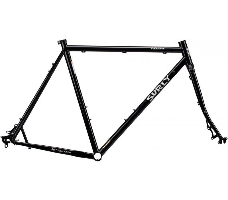 Surly Straggler Frameset 650b 50cm Gloss Black
