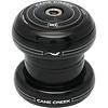 Cane Creek 110  Series Headset, 1 1/8 Black