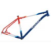 Ritchey Ritchey Ultra Frame Set ,Large,Team Edition and Chris King Navy Headset