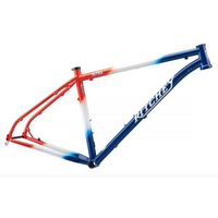 Ritchey Ultra Frame Set ,Large,Team Edition and Chris King Navy Headset
