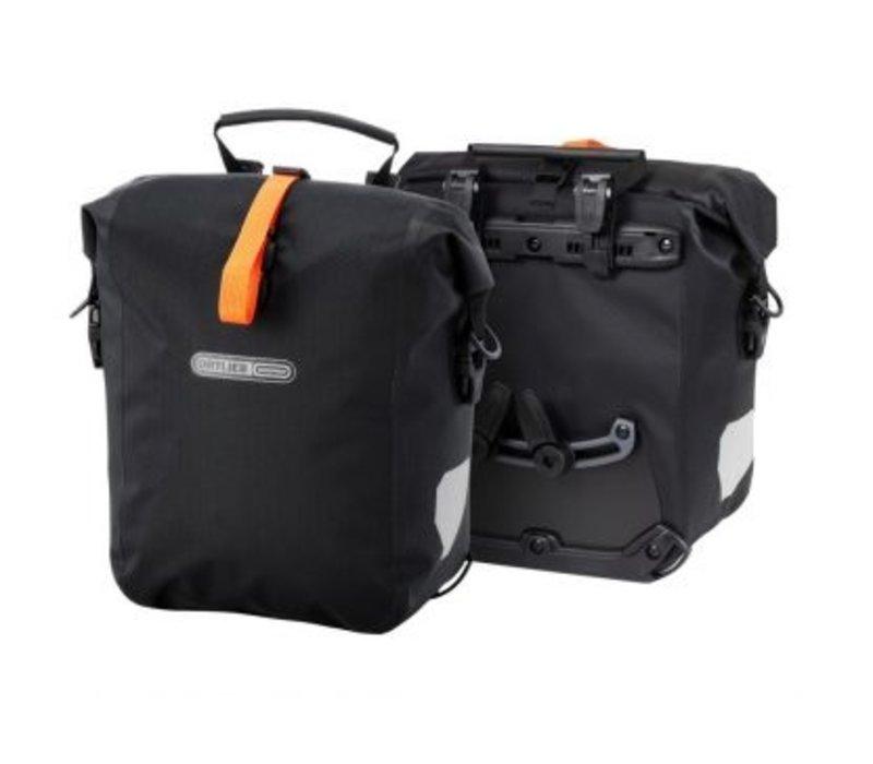 Ortlieb Gravel Pack Black