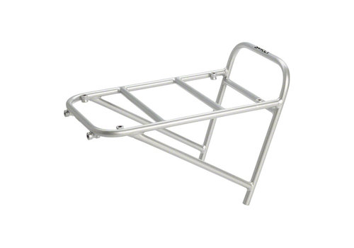 Surly Surly 8-pack Rack Silver
