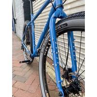 Surly Ogre Custom Large Slate Blue