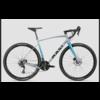 Masi Brunello GRX22 Grey|Blue Fade 58