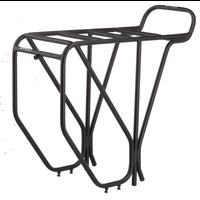 Surly  CroMoly Rear Rack: Black