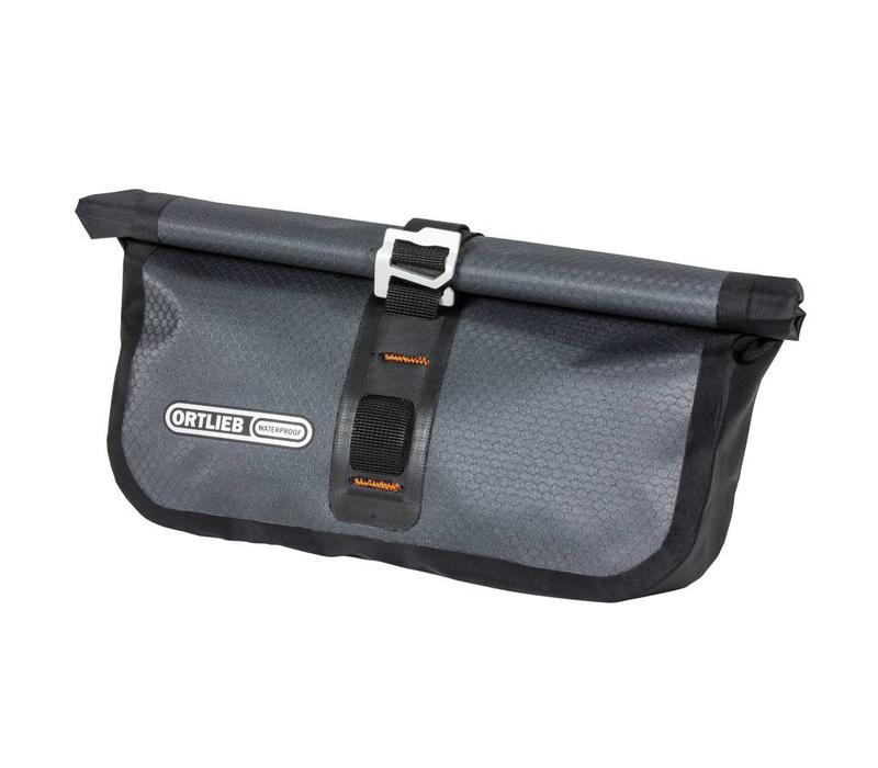 Ortlieb Accessory Pack Slate Black