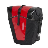 Ortlieb Back Roller Pro Classic Red-black