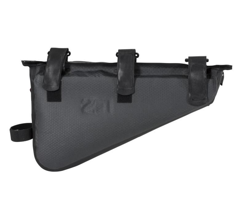 Ortlieb Frame Pack 4L Slate/Black