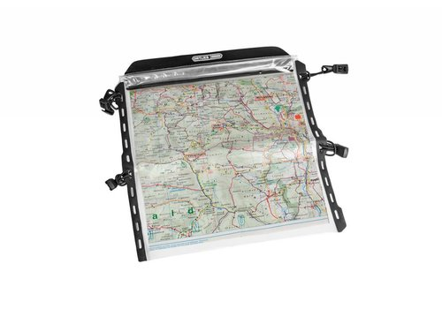 Ortlieb Ortlieb Map Case for Ultimate6 M (cord fixing)