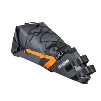 Ortlieb Seat Pack Large Slate Black