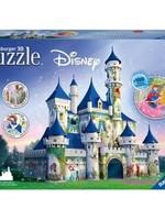 Ravensburger Disney 3D Castle (216 pc Puzzle)
