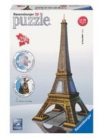 Ravensburger Eiffel Tower (216 pc 3D Puzzle)