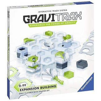 Ravensburger GraviTrax: Expansion Building