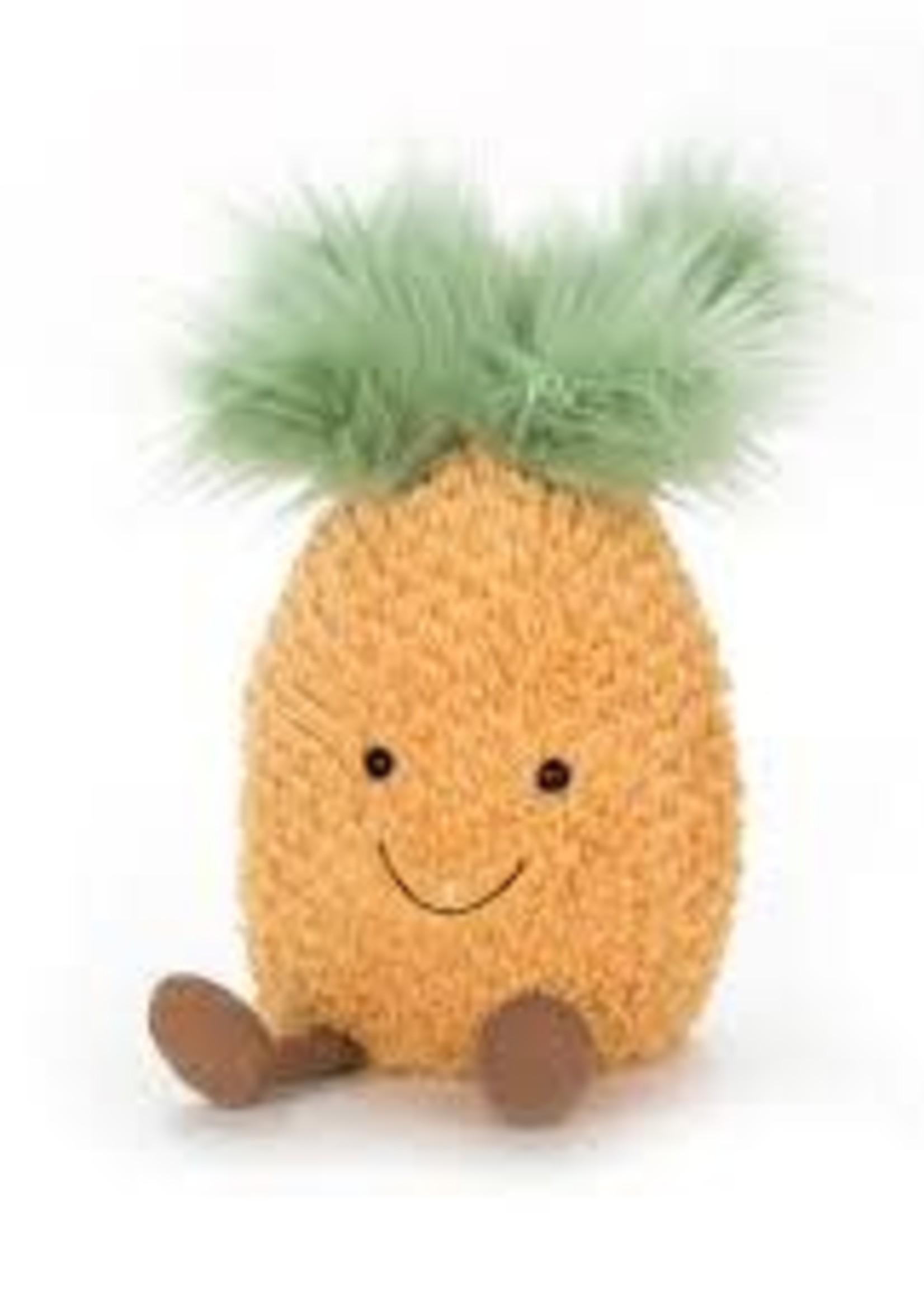 Jellycat Amuseables Pineapple Medium