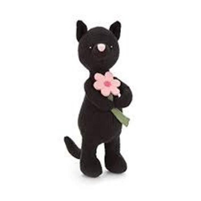 Jellycat Messenger Cat