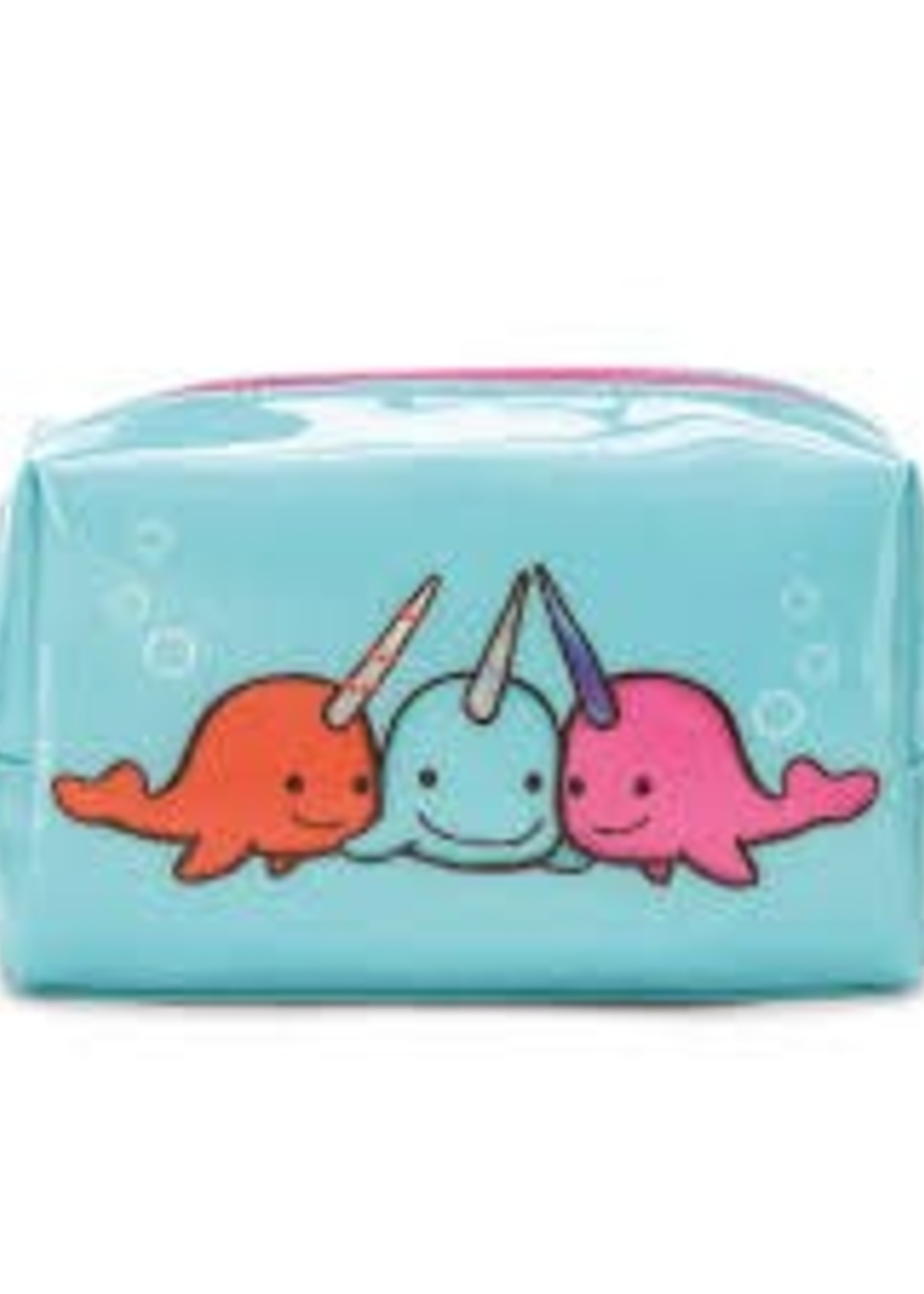 Jellycat Seas The Day Aqua Novelty Bag