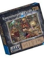 Ravensburger Witch's Kitchen ( 759 pc Escape Puzzle)