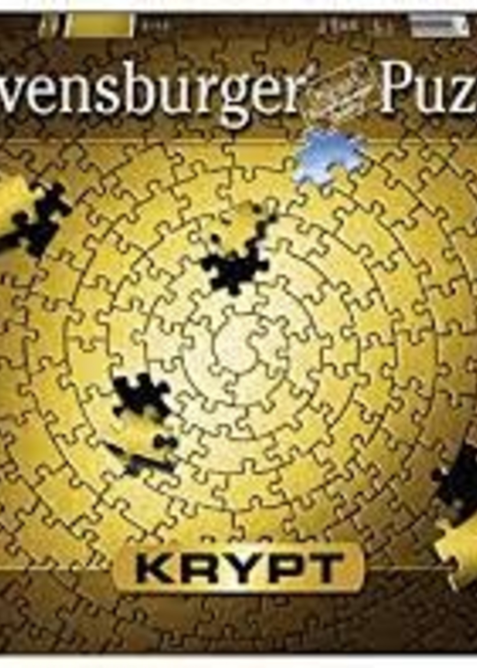 Krypt - Gold ( 631 pc.)