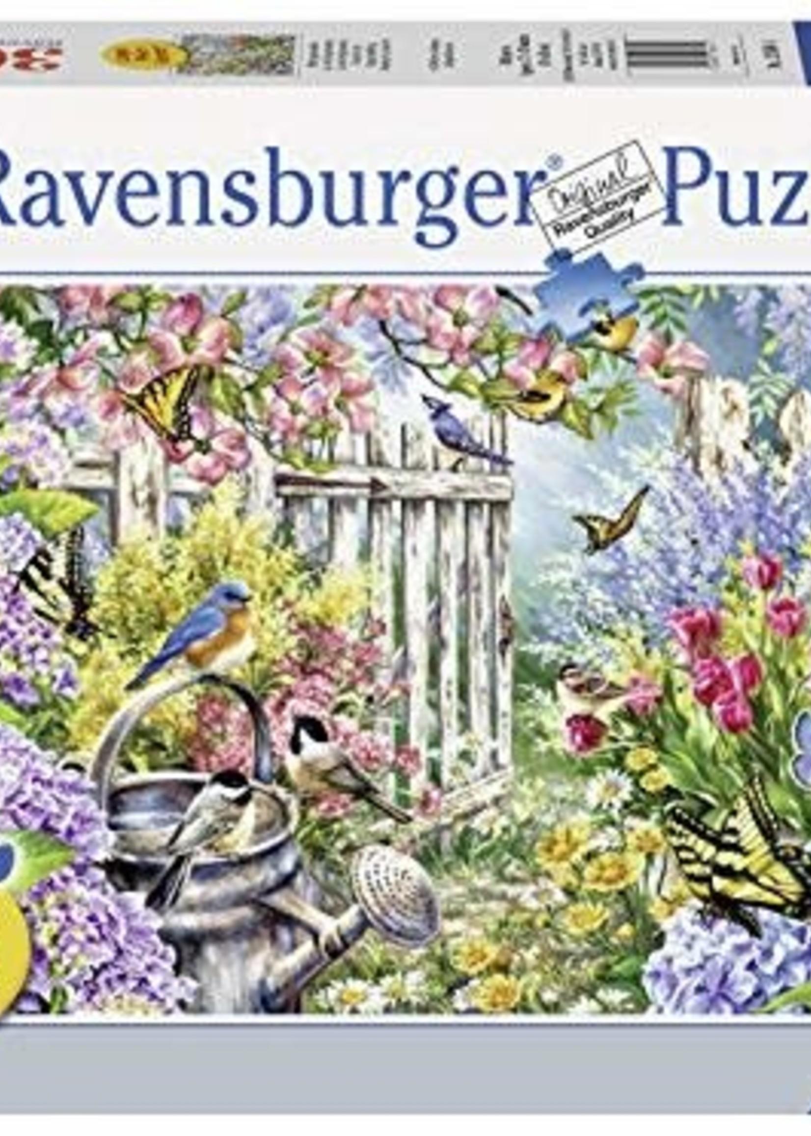 Ravensburger Spring Awakening ( 300 pc.)