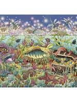 Ravensburger Underwater Kingdom at Dusk (1000 pc)