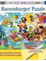 Ravensburger Land Ahoy! ( floor puzzle)