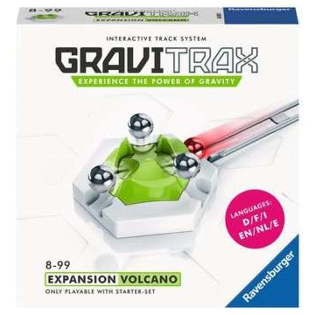 Ravensburger Gravitrax Expansion- Volcano