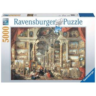 Ravensburger Views of Modern Rome 5000pc