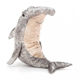 Jellycat Valentino Hammerhead Shark