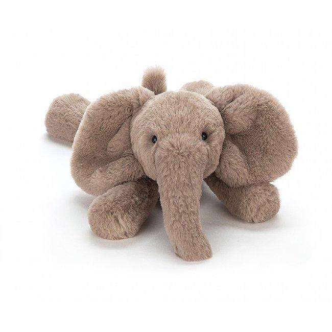 Jellycat Smudge Elephant Large