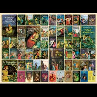 Cobble Hill Nancy Drew (1000pc)
