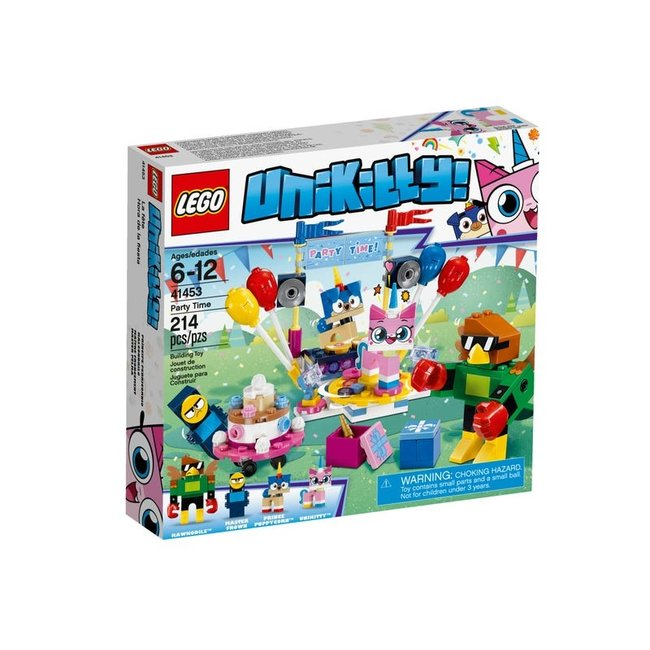 lego 41453 Party Time